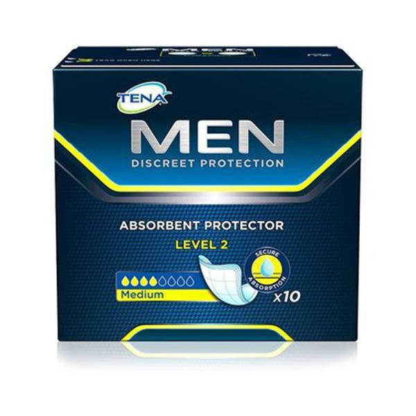 Absorvente For Men Tena
