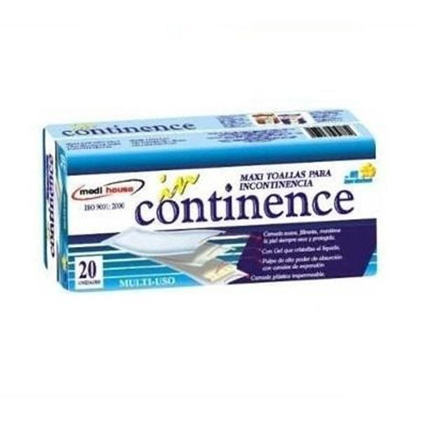 Absorvente Maxi In Continence