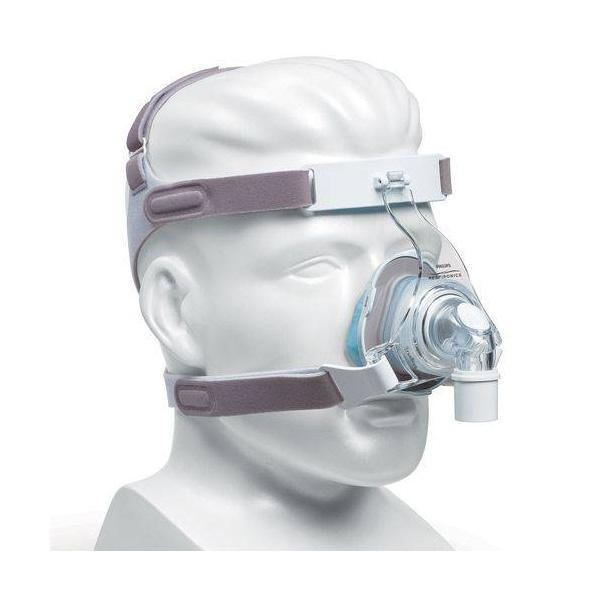 Máscara Nasal TrueBlue Philips Respironics