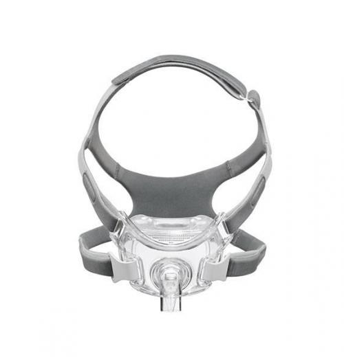 Máscara Facial Amara View Philips Respironics